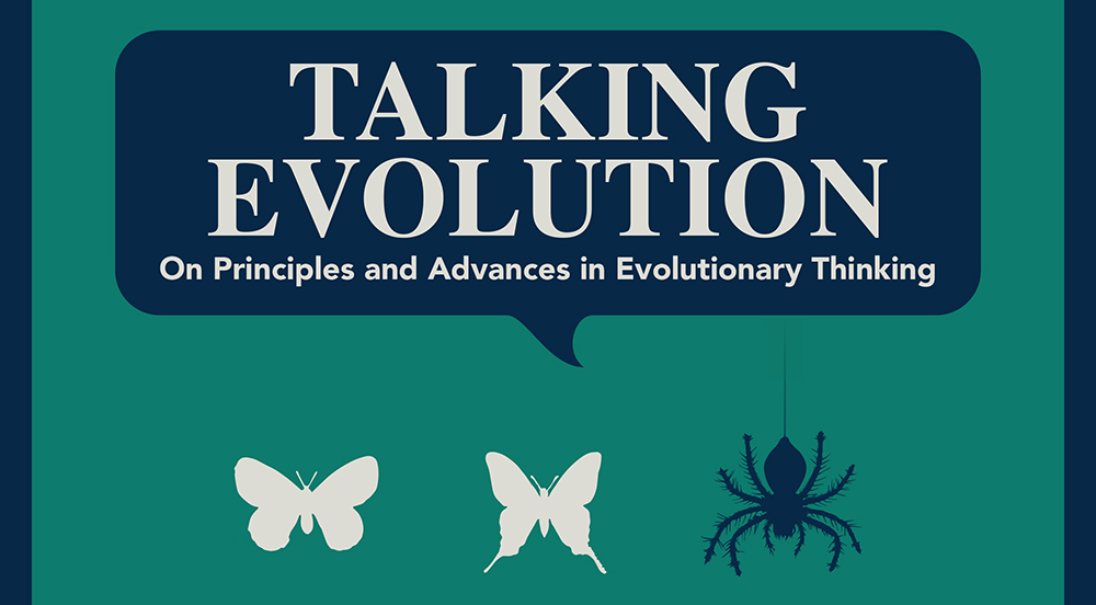 Talking Evolution
